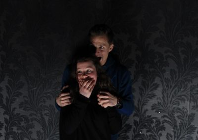 Haunted House Photos Fear Factory Queenstown