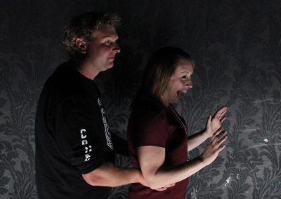 Queenstown Haunted House Attraction Photos