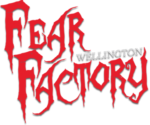 Fear Factory Wellington